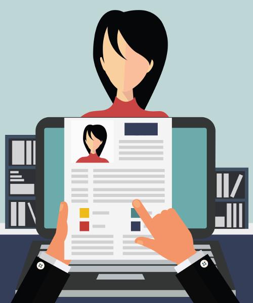 Resume Clip Art Placeholder  Resume Clip Art